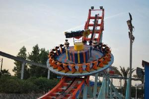 Bahrain Adhari Amusement Park Tour Packages