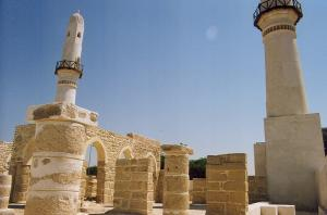 Al Khamis Mosque Tour Packages